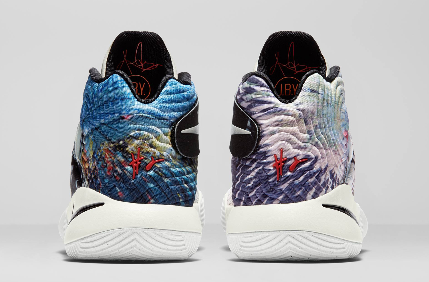 Chaussure Nike Kyrie 2
