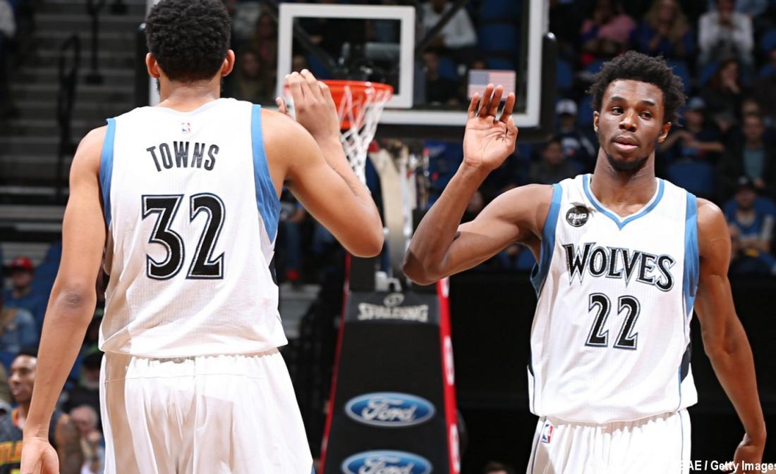 Danse avec les Wolves