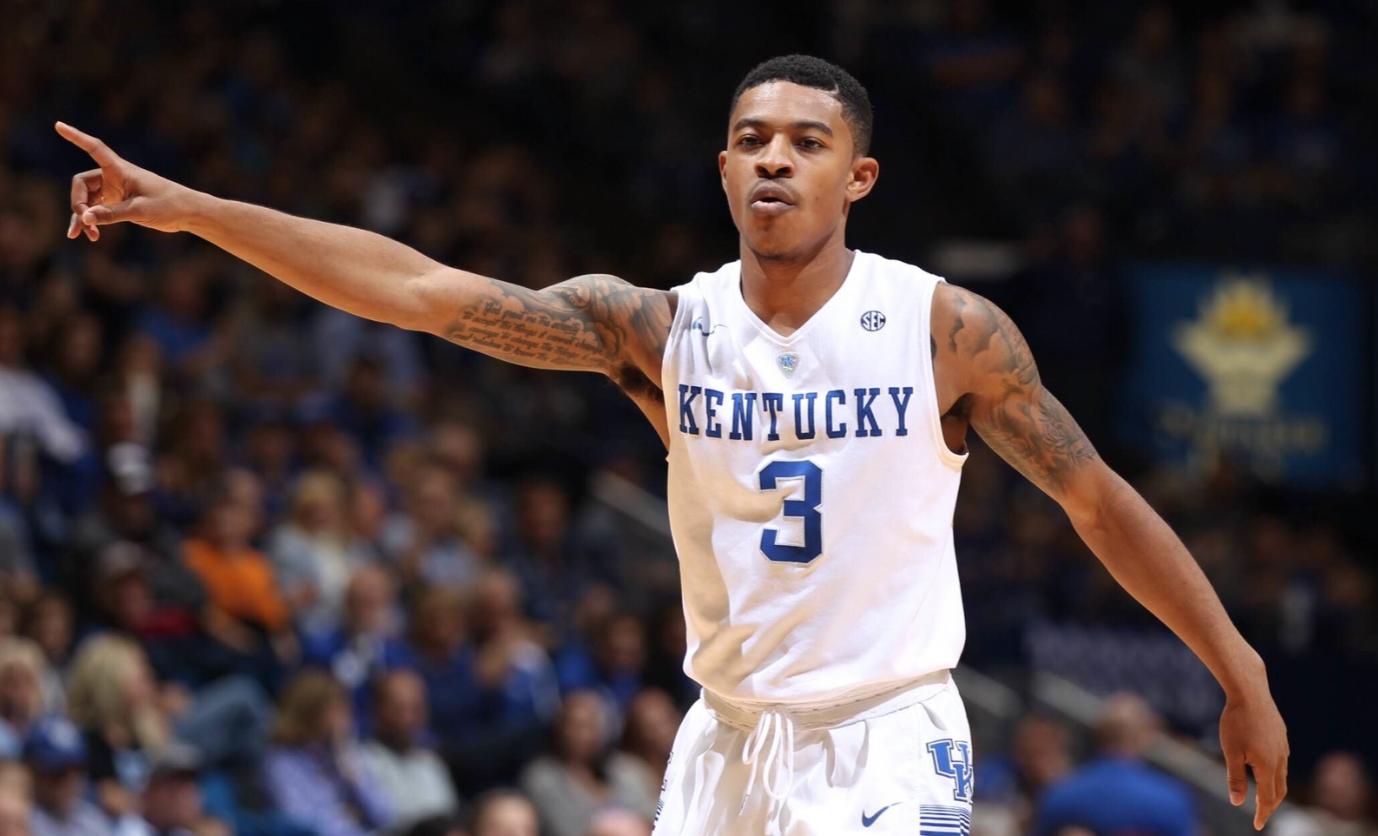 Presque toute l'équipe de Kentucky va s'inscrire à la draft !