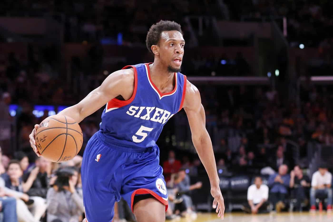 Ish Smith rejoint les Pistons pour trois ans
