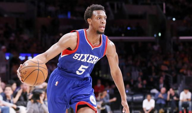 Ish Smith nouveau meneur des Washington Wizards