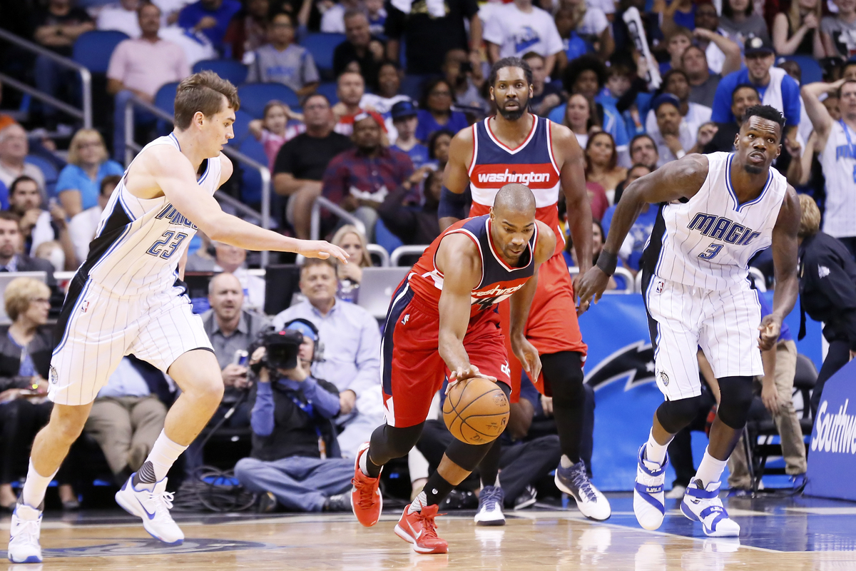 T-Mac Style : Gary Neal met 7 points en 34 secondes