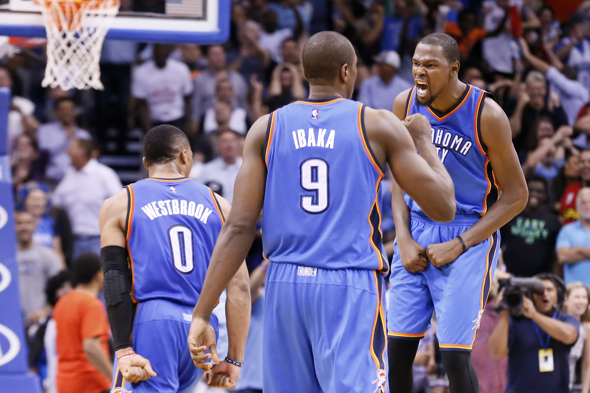Quels sont les cinq les plus efficaces de la NBA ?