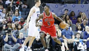 Bobby Portis sur le retour, les Bulls sont face à un dilemme