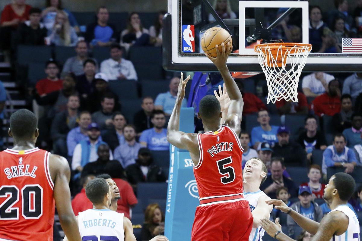 Leçons de l'été : Les Chicago Bulls, c'est sexy et prometteur