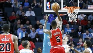Bobby Portis raconte sa suspension après sa baston avec Nikola Mirotic
