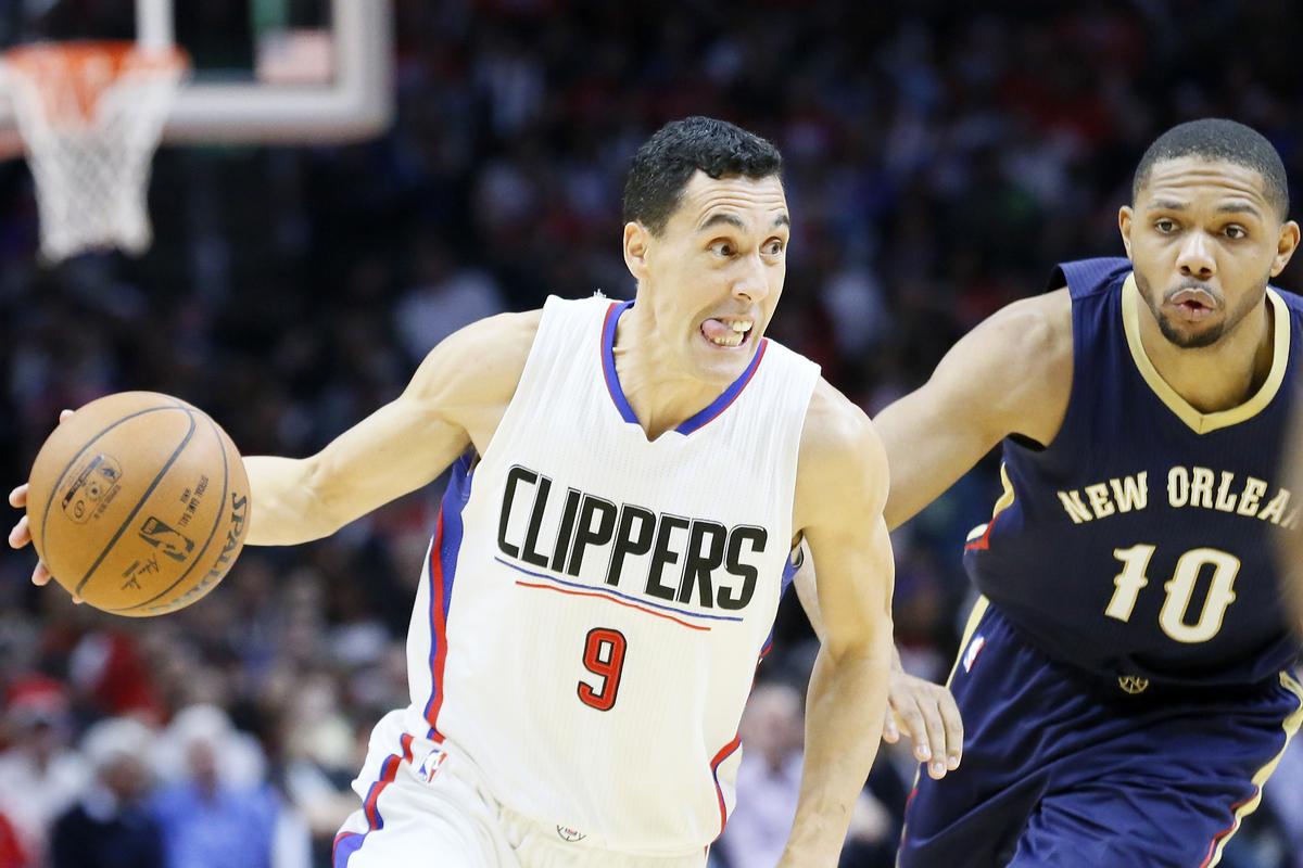 Pablo Prigioni fait son retour aux Houston Rockets