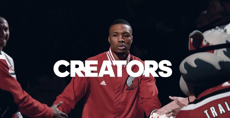 Adidas signe 5 gros joueurs de la Draft