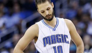 Evan Fournier sur la défaite historique du Magic : «C'est inacceptable»