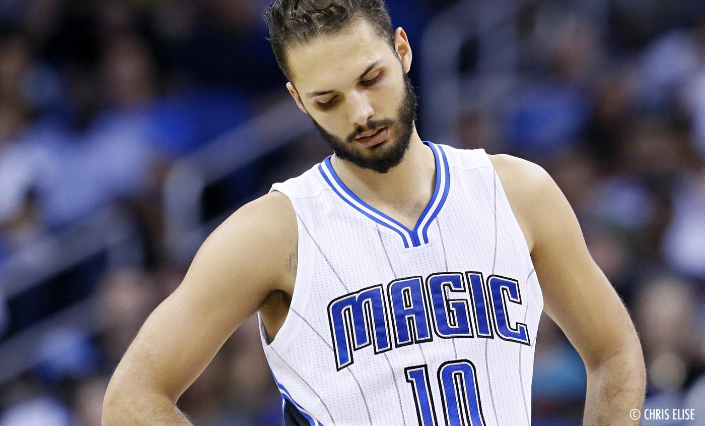 Evan Fournier avoue: si la NBA reprend, c'est pour l'argent