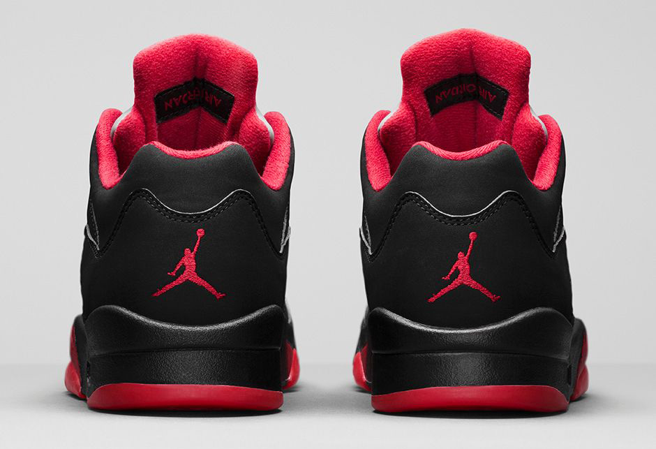 "Air Jordan 5 Low ""Alternate 90"" 04"