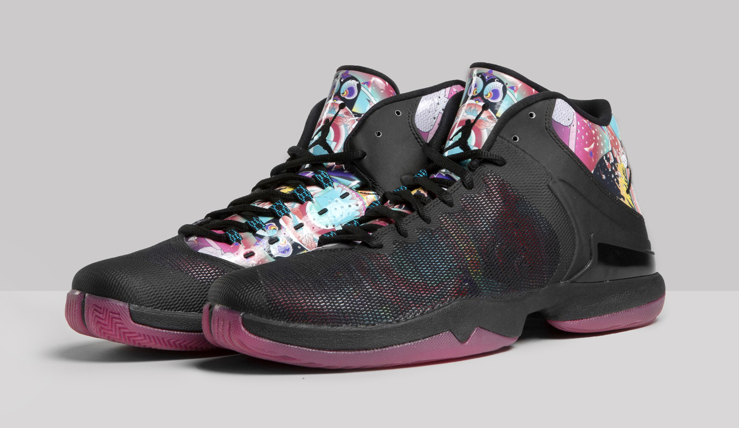 "La Jordan Super Fly 4 ""Chinese New Year"" débarque bientôt !"
