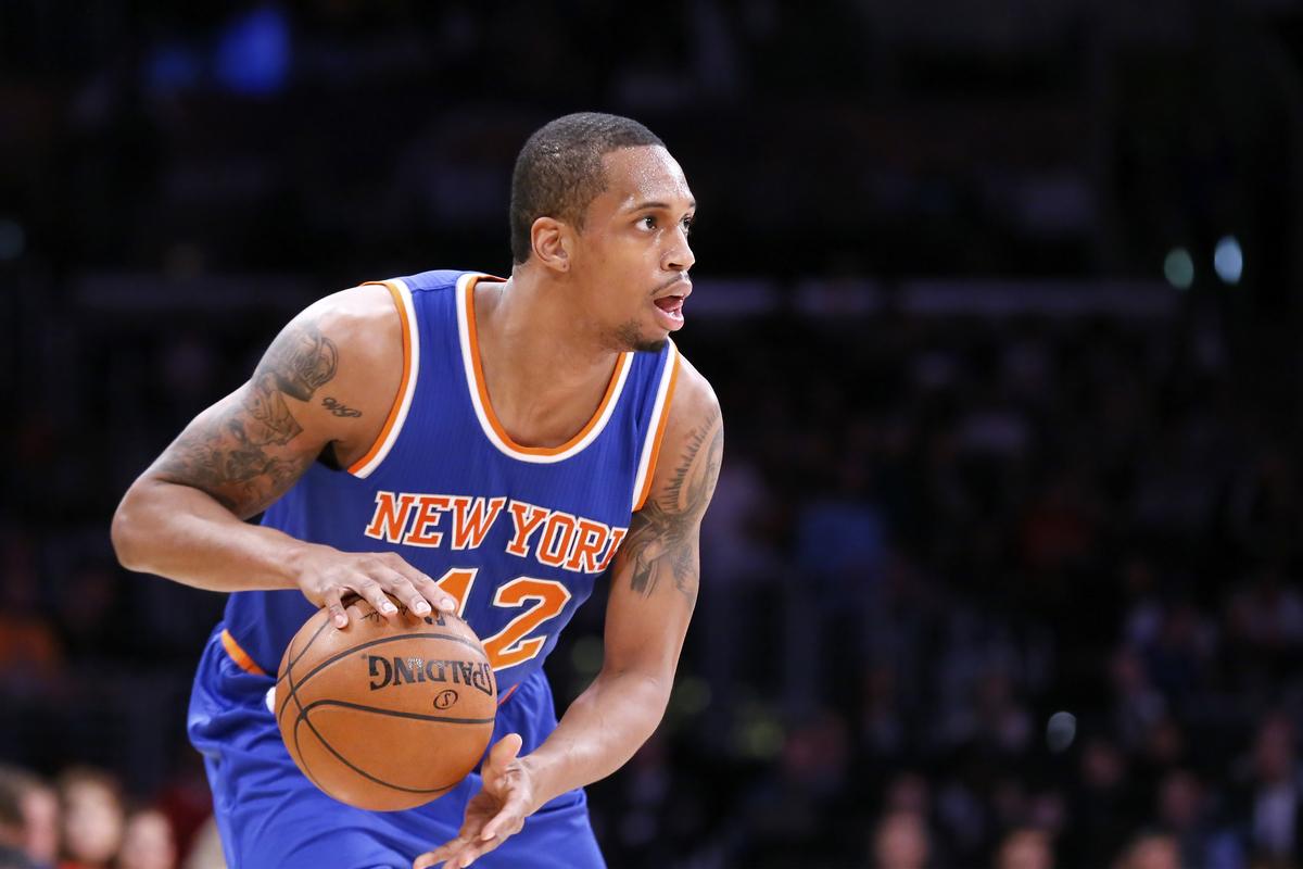 Les New York Knicks pourront-ils conserver Lance Thomas ?