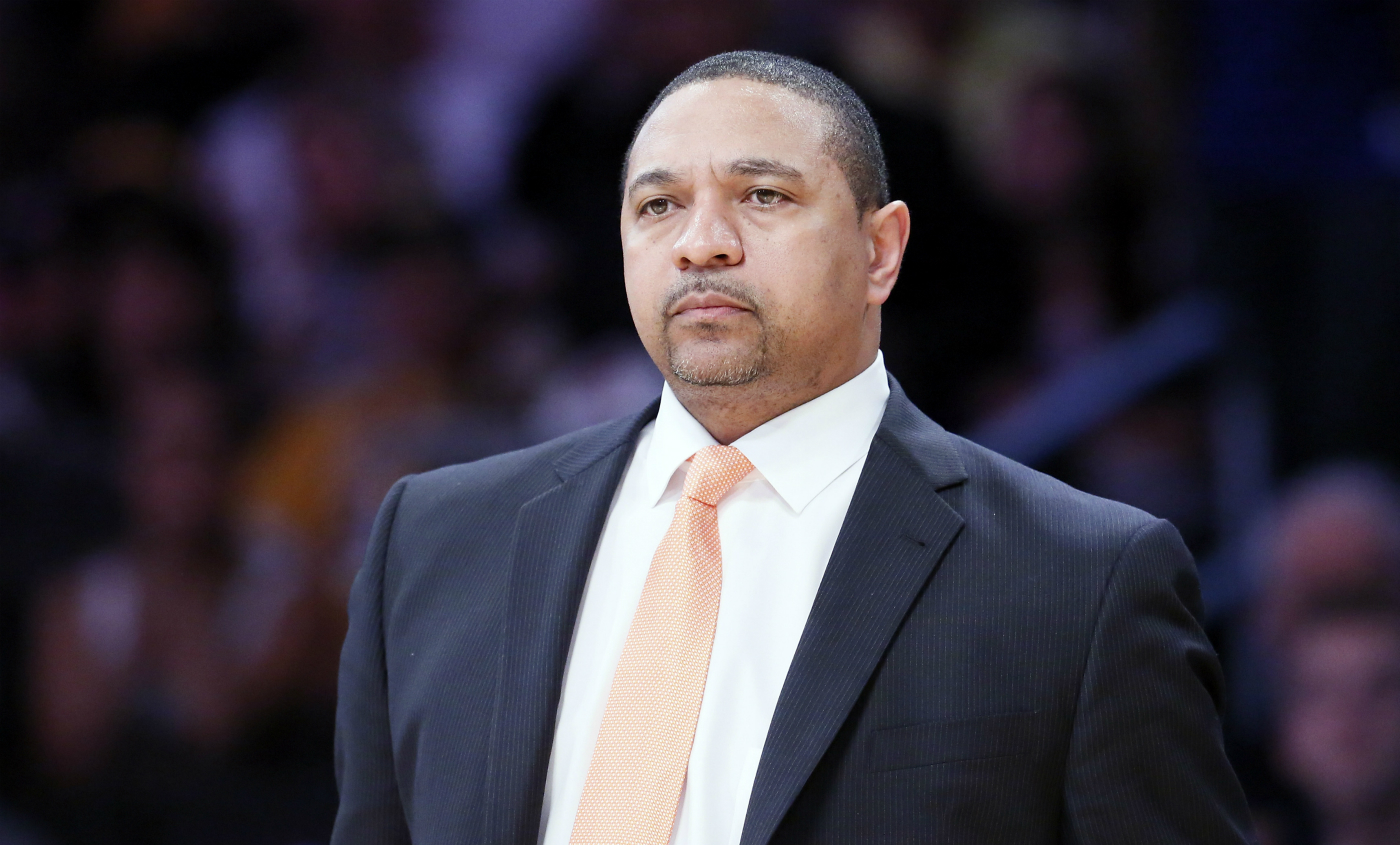 Mark Jackson a la rancune tenace