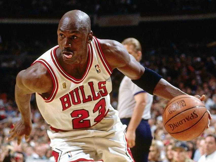 Il y a 24 ans, Michael Jordan torpillait les Blazers dans le Game 1 des Finals