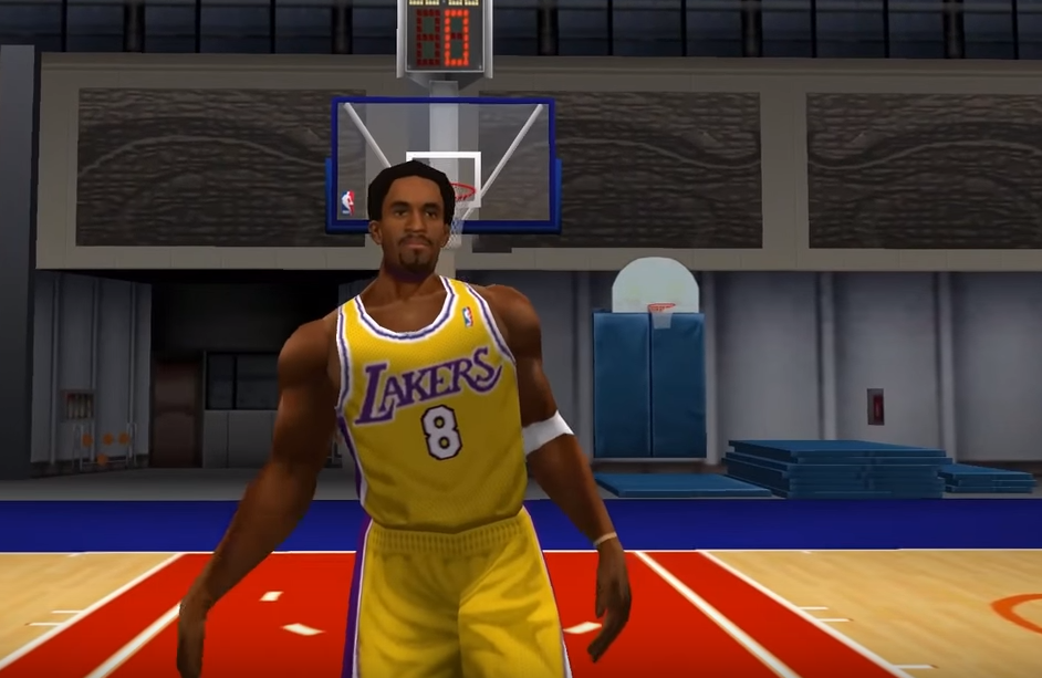 Kobe Bryant, 16 ans d'évolution sur NBA 2K