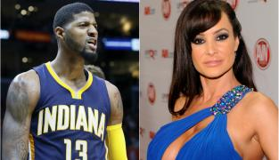 Lisa Ann coach mental de Paul George ?