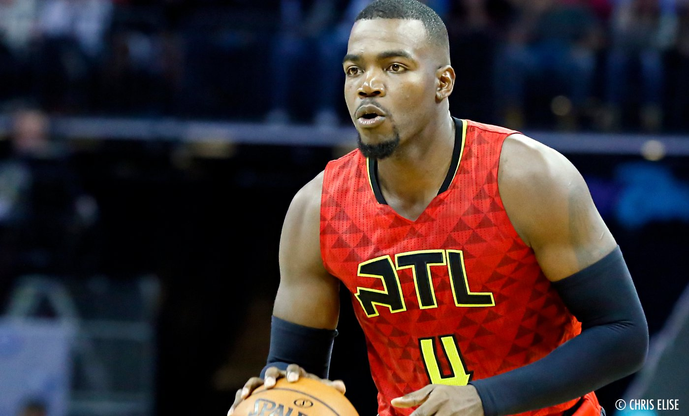 Avant Serge Ibaka, le Magic visait Paul Millsap