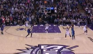 Clutch ! L'incroyable game winner de Troy Daniels