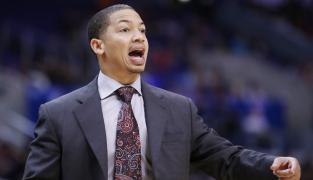 Tyronn Lue a prévu un plan anti-Stephen Curry…