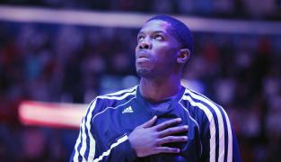 Joe Johnson coupé par les Detroit Pistons