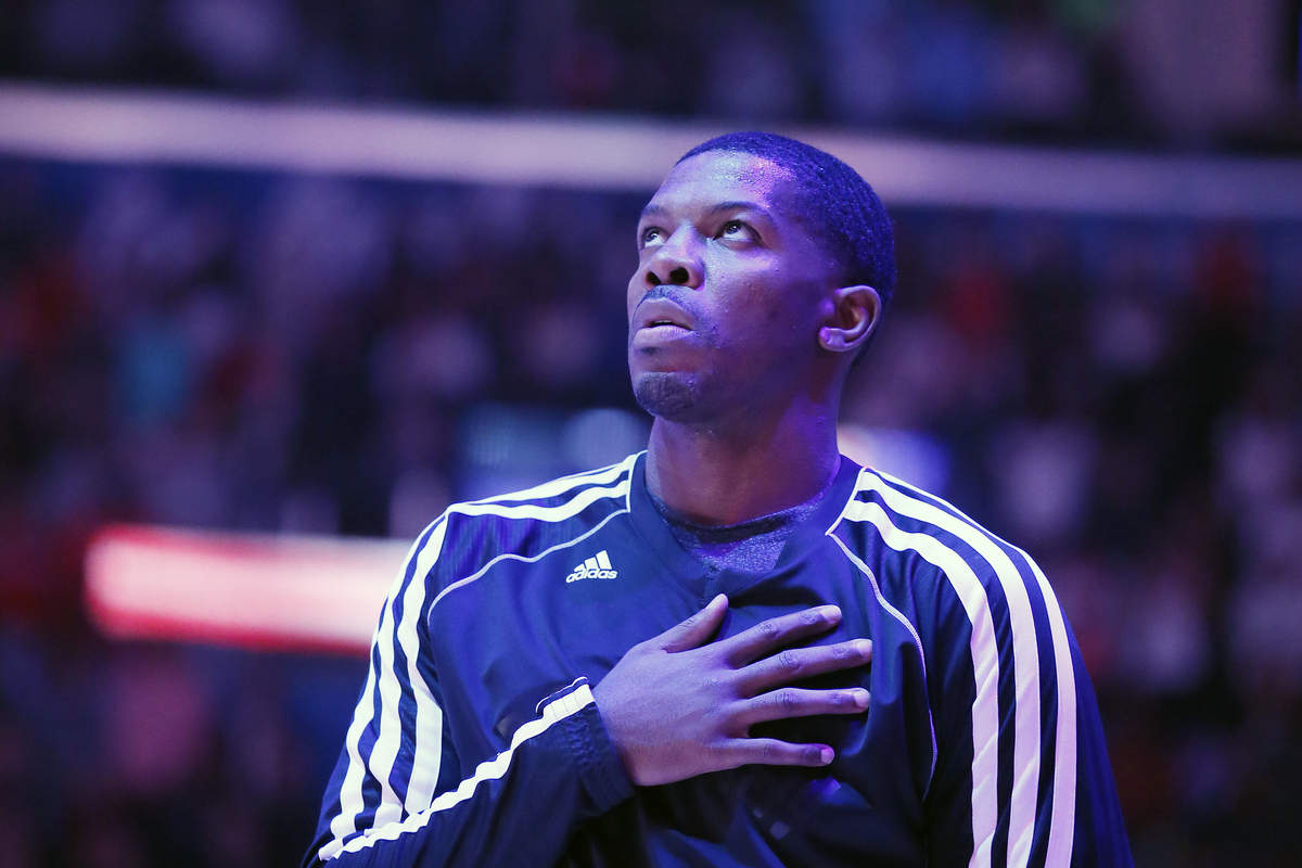 Avec Joe Johnson, le Utah Jazz s'arme pour les playoffs