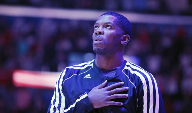 Comment Joe Johnson a tranquillement flingué les Clippers