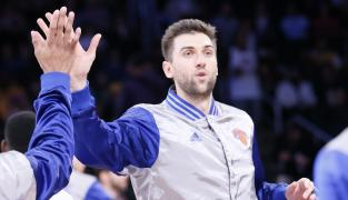 Andrea Bargnani, Hickson et Lee indésirables ?