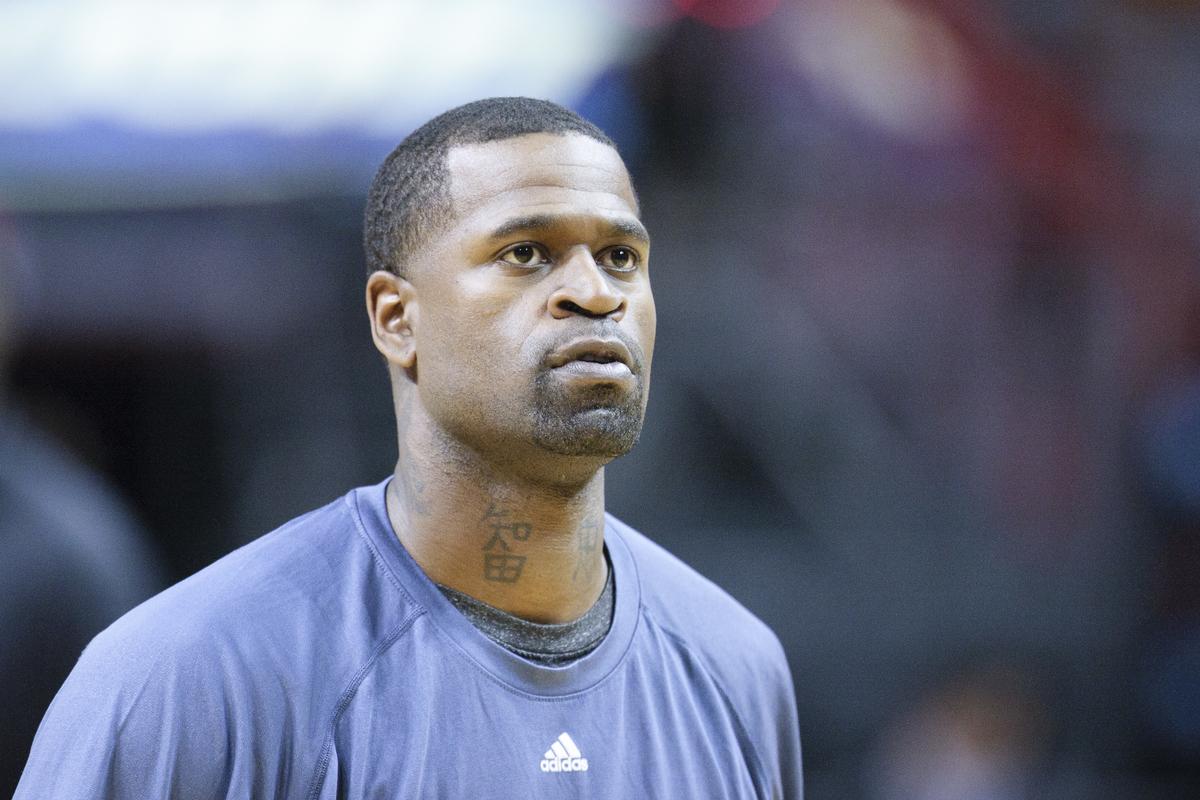 Stephen Jackson explique pourquoi les Spurs l'ont viré en 2013