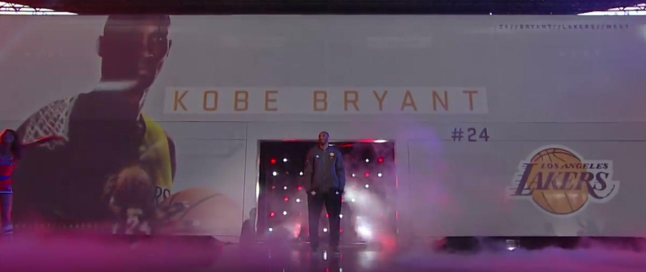 All-Star Game : l'introduction de Drake des titulaires