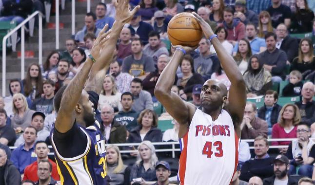 Les Detroit Pistons sont poissards…
