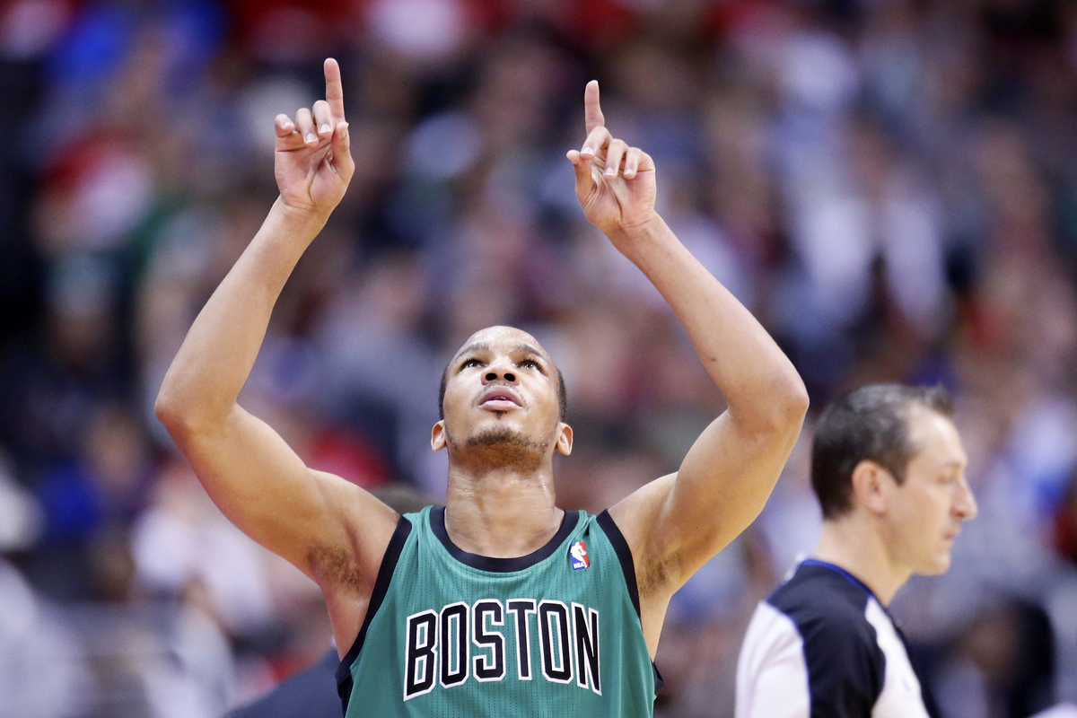 Les Celtics ont écrabouillé le Magic : +30