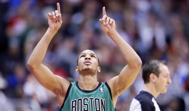 Quelle victoire dingue des Celtics !