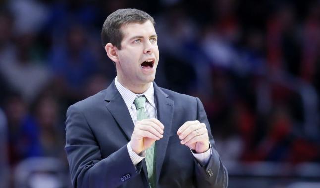 La série de victoires des Celtics ? «Un mirage» selon Brad Stevens