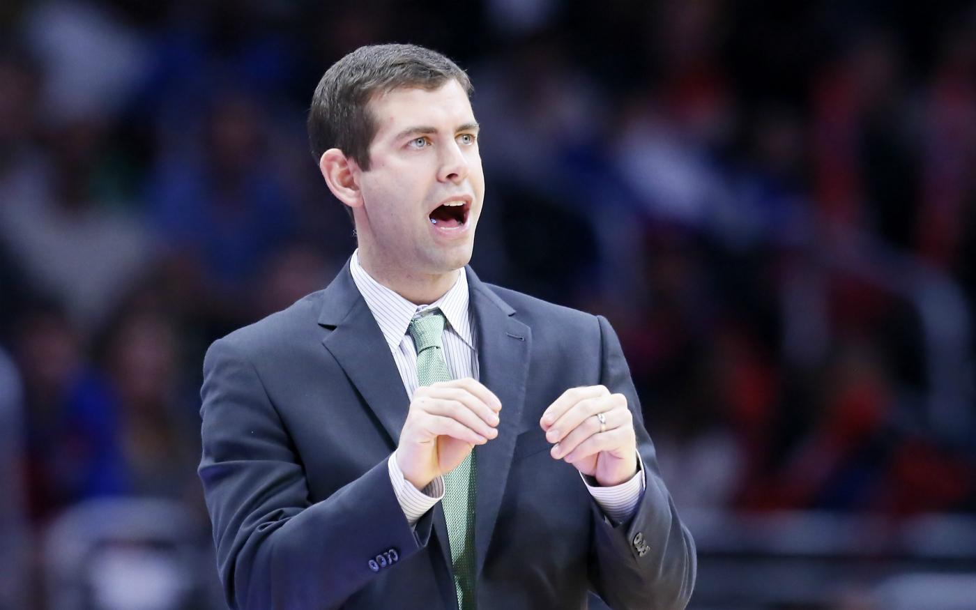 Niveau ambiance, ce serait «le jour et la nuit» aux Celtics par rapport à l'an passé