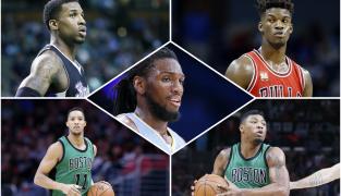 Ces joueurs NBA à la jeunesse pourrie