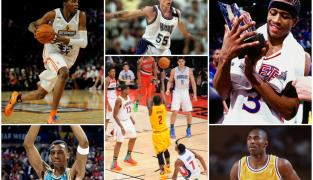 Les 10 plus grands moments du Rookie Game