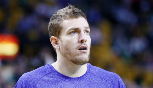 Les San Antonio Spurs perdent David Lee…