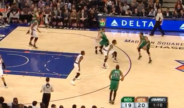 Replay : Evan Turner enfume Derrick Williams