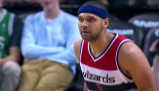 Jared Dudley pense que les Wizards doivent exploser leur groupe