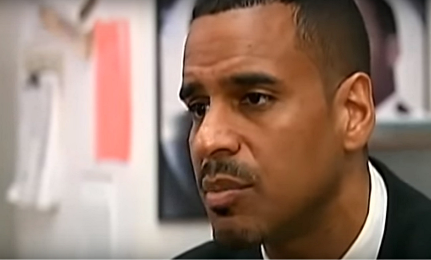 Jayson Williams raconte