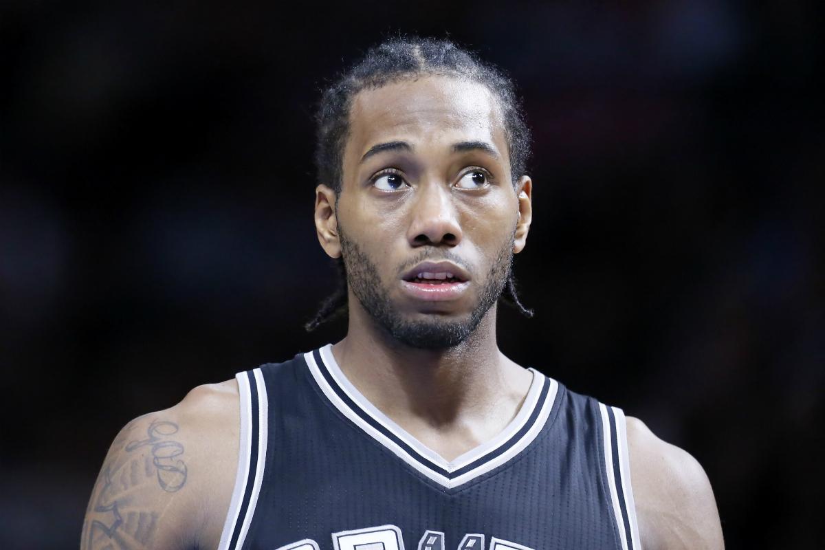 Sans pitié, les Spurs ridiculisent les Grizzlies