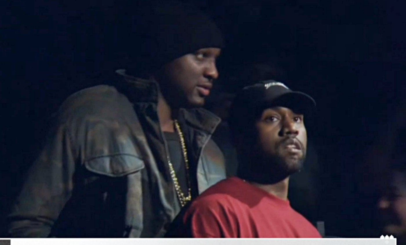 Lamar Odom aperçu au Madison Square Garden
