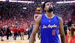 Revivez le superbe come-back des Los Angeles Clippers !
