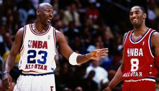 Kobe Bryant aurait rêvé d'affronter «le Michael Jordan de 1991»