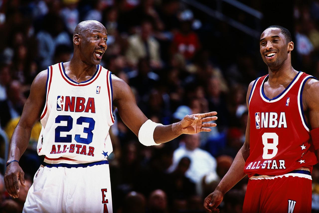 Emotion, trashtalk et fin gâchée : le dernier All-Star Game de Michael Jordan aurait pu être parfait
