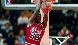 Michael Jordan Vs Dominique Wilkins, le concours de dunks mythique
