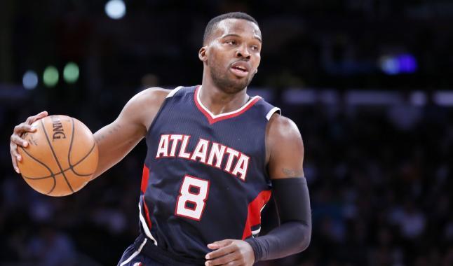 Shelvin Mack envoyé par les Atlanta Hawks au Utah Jazz