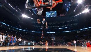 Slam Dunk Contest : La NBA s'enflamme sur Twitter !
