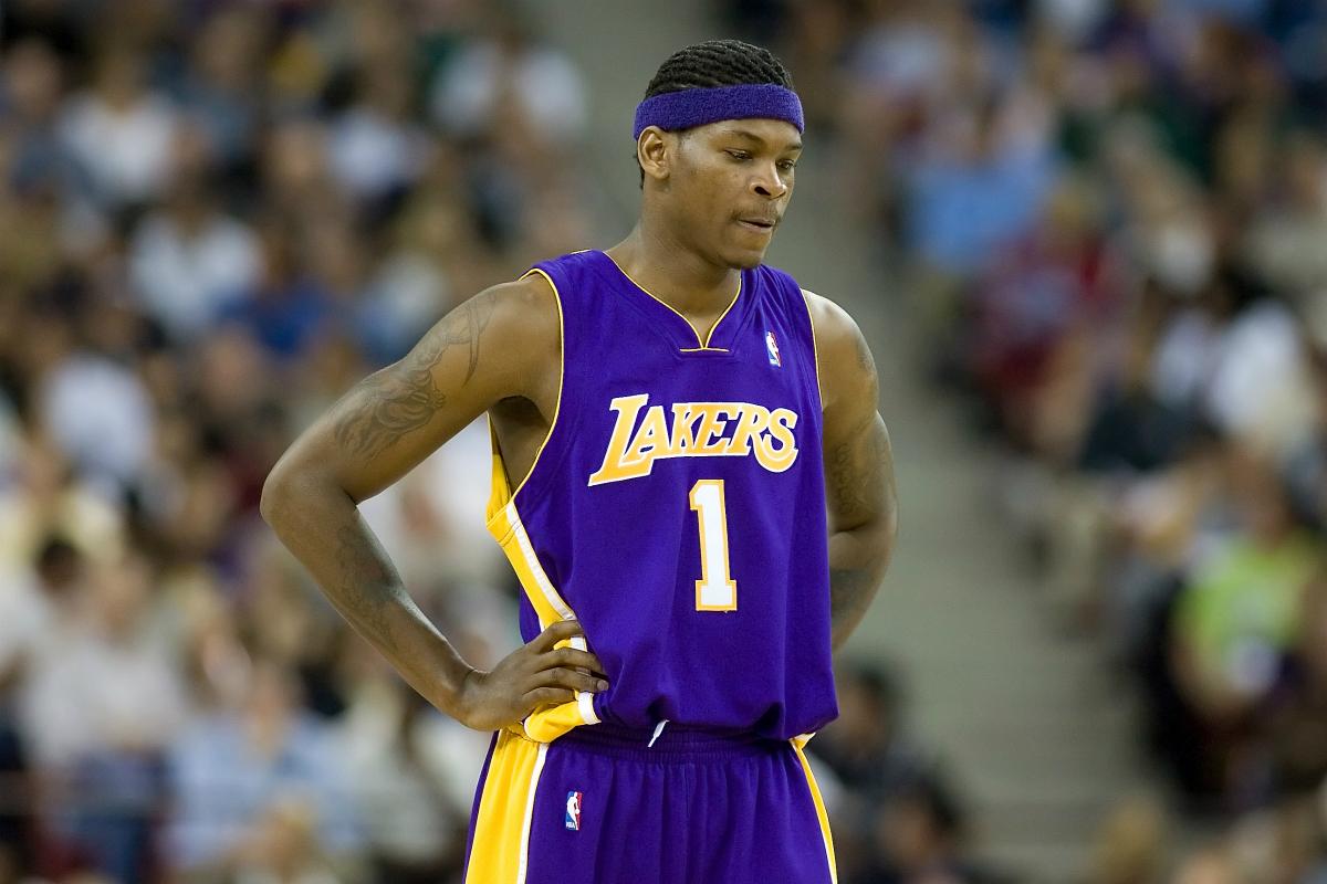 Smush Parker a payé les Nets pour essayer de revenir en NBA